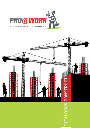 Pro@Work construct catalogus