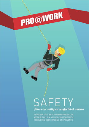 safety catalogus