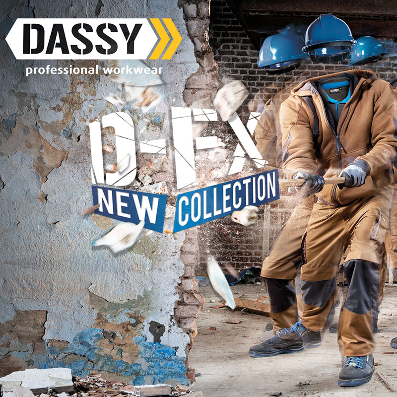 Dassy D-FXeffects on professionals