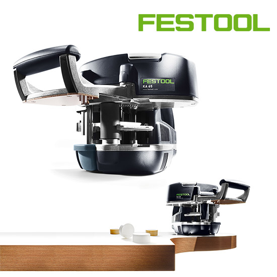 Festool Conturo: het begin van de perfecte kant